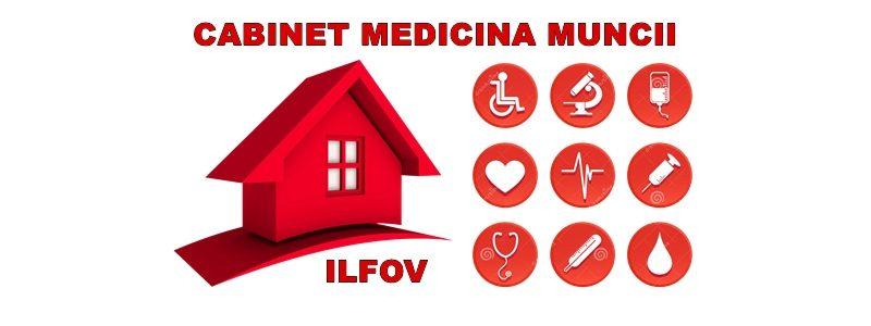 Cabinet Medicina Muncii Ilfov